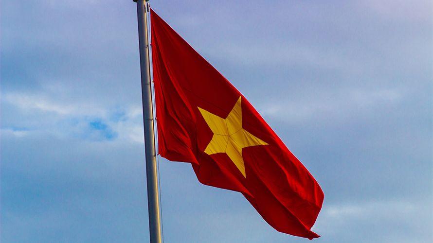 Idioma de Vietnam