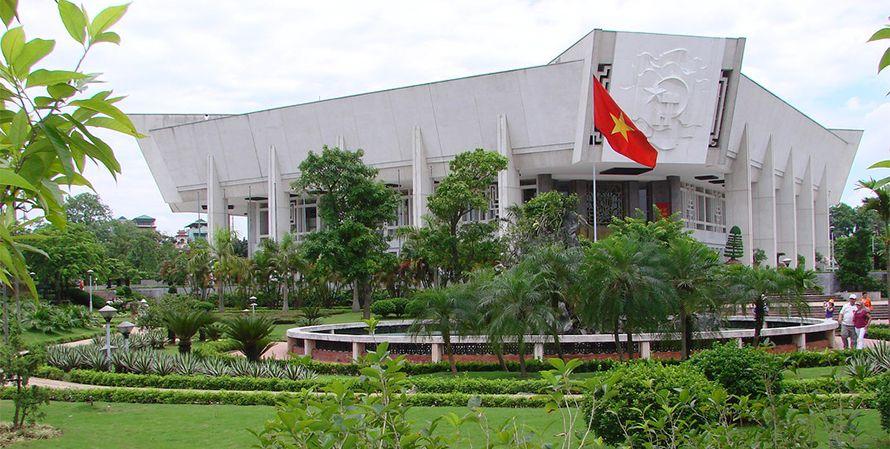 10 Mejores museos en Hanói