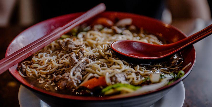 Gastronomía Vietnam