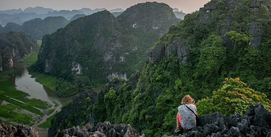 Mejor mes para viajar a Vietnam