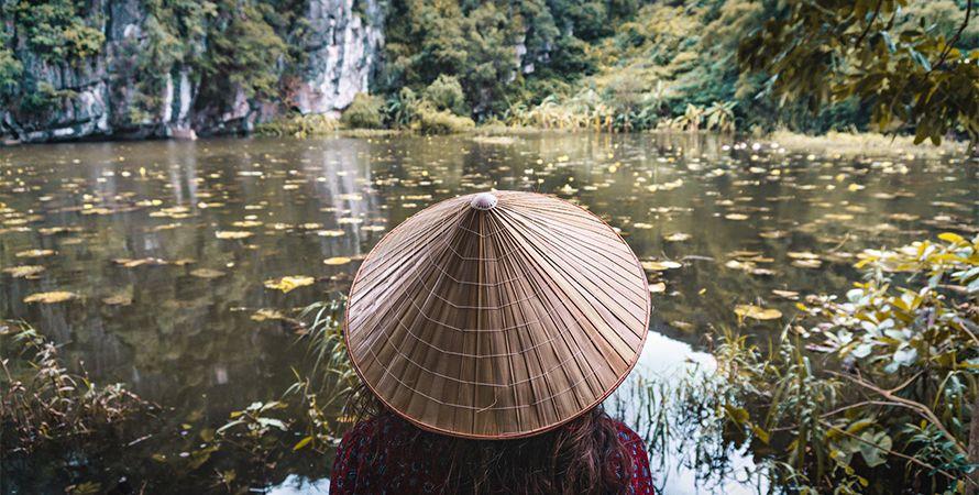 Viajar a Vietnam en Diciembre
