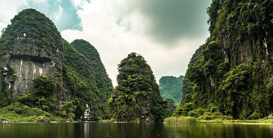 Viajar a Vietnam en Junio