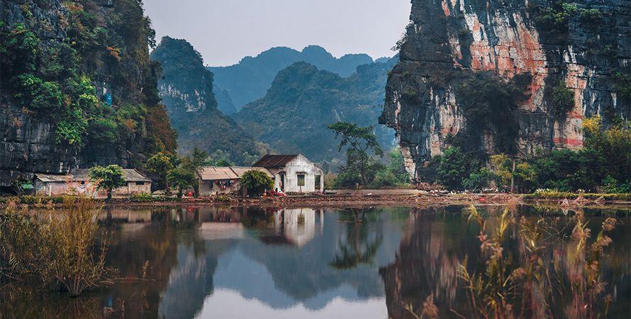 Viajar a Vietnam en Abril