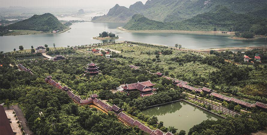 Viajar a Vietnam en Octubre