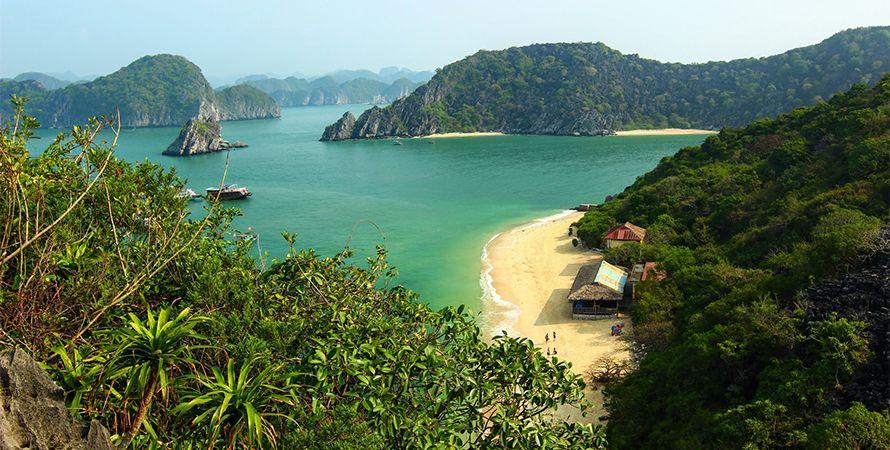 Viajar a Vietnam en Agosto