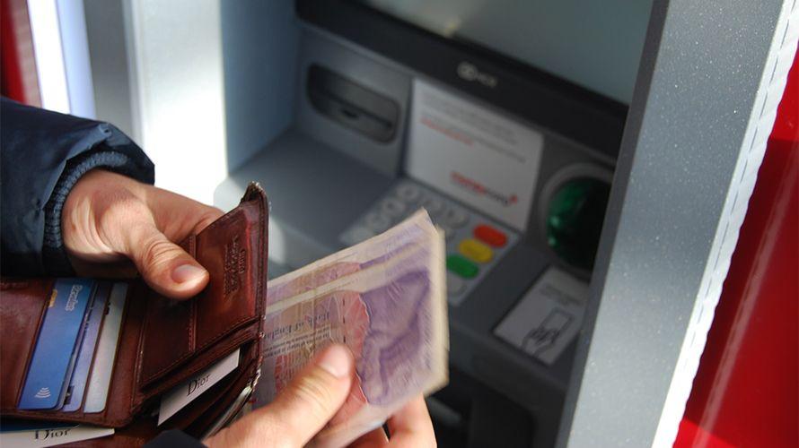 Dónde cambiar dinero