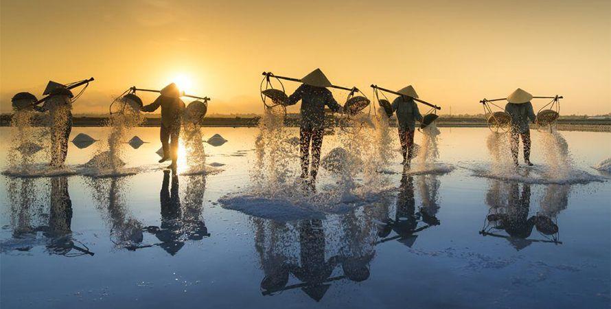 Lo Mejor de Vietnam para Visitar