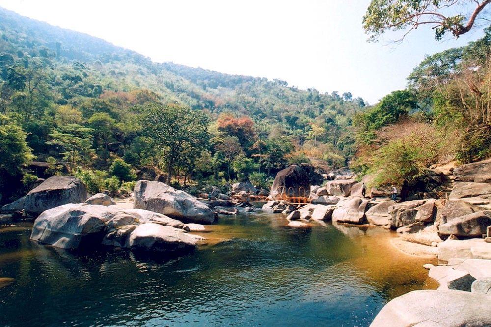 Qué hacer en Buon MaThuot, Vietnam, Parque Nacional de Yok Don