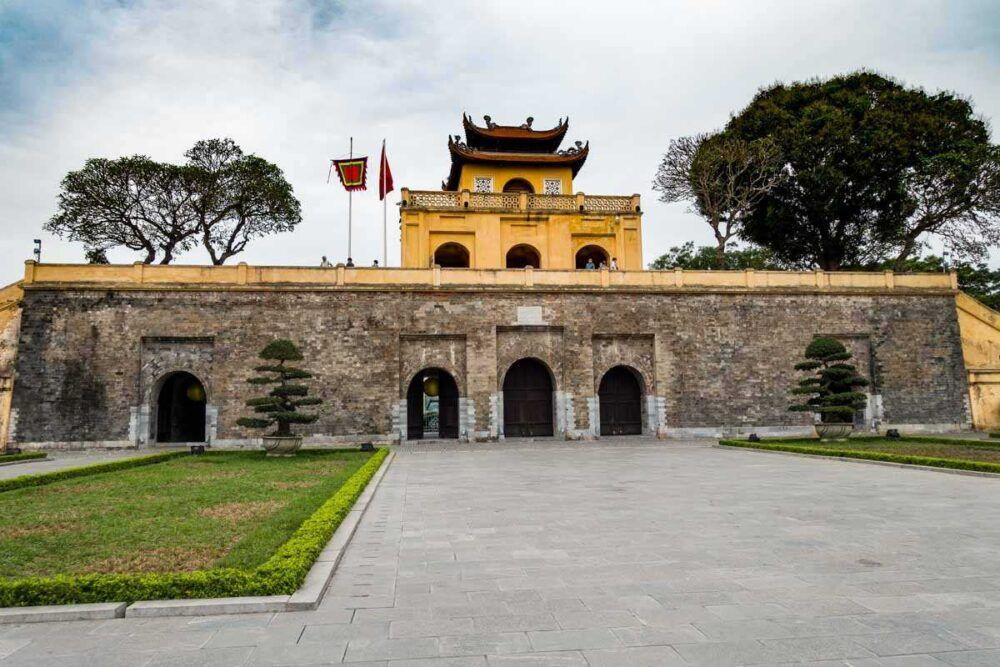 Qué ver y visitar en Hanói
