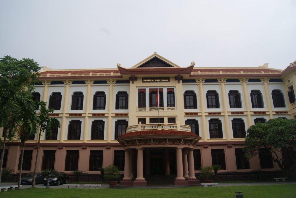Que hacer en Hué Vietnam, Museo Real de Bellas Artes