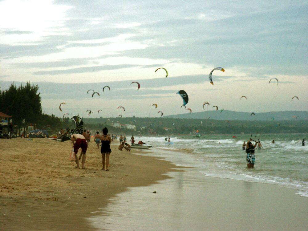 Playas de Mui Ne