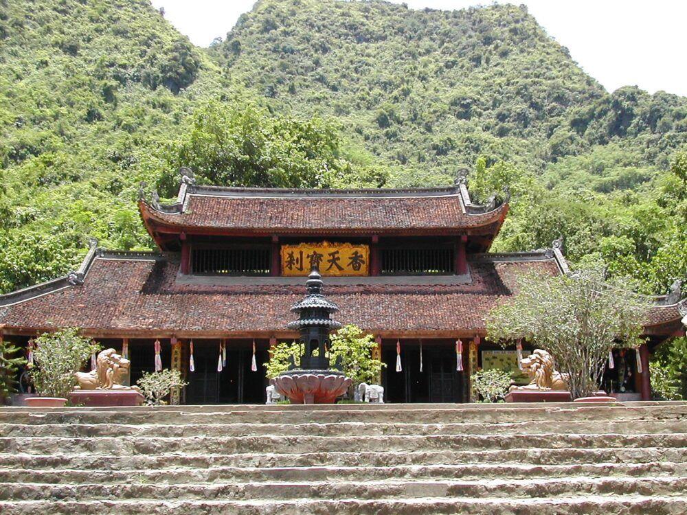Por qué viajar a Tuyet Tinh Coc