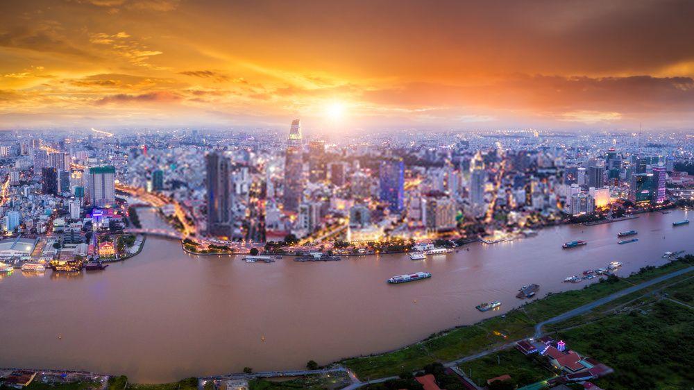 Visitar Vietnam en 3 dias