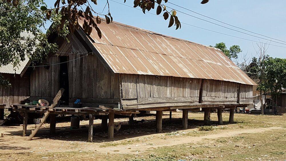 Area community ecotourism Kotam, Vietnam