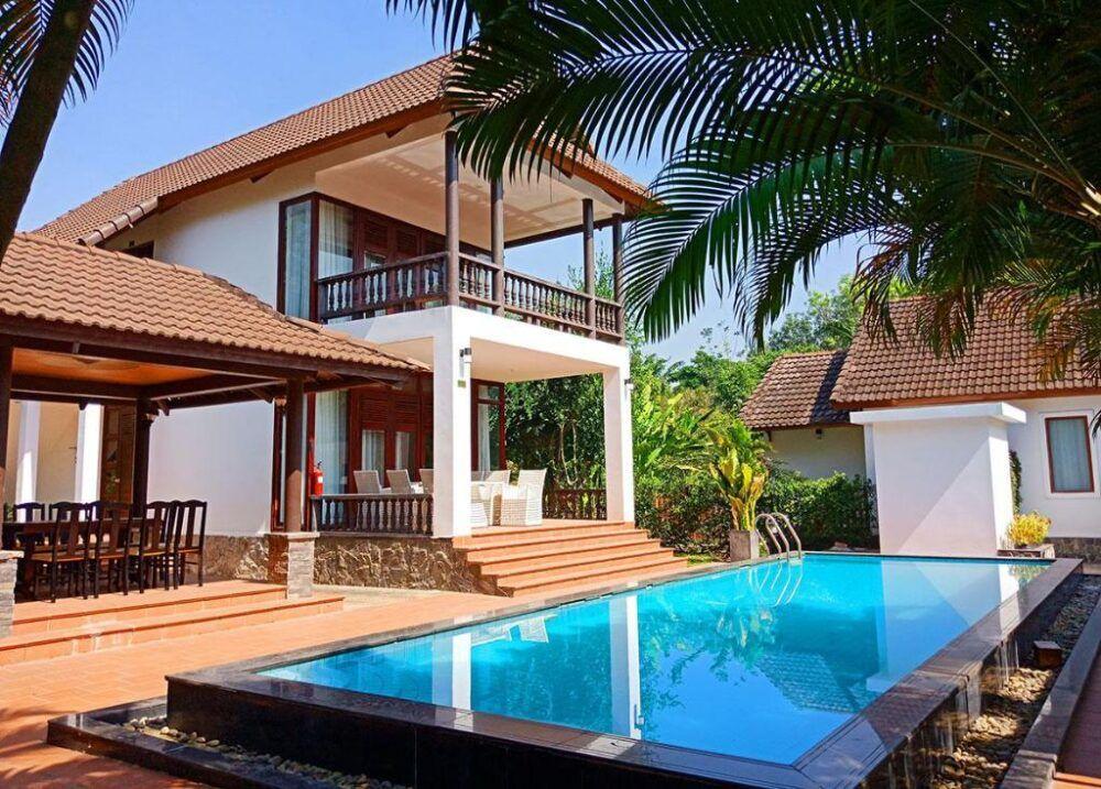 ¿Qué ver y visitar en Bien Hoa?, El Mango Garden Resort