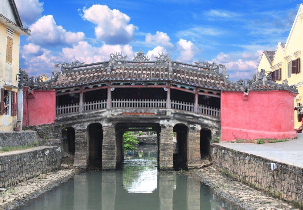 Chua Cau, Vietnam