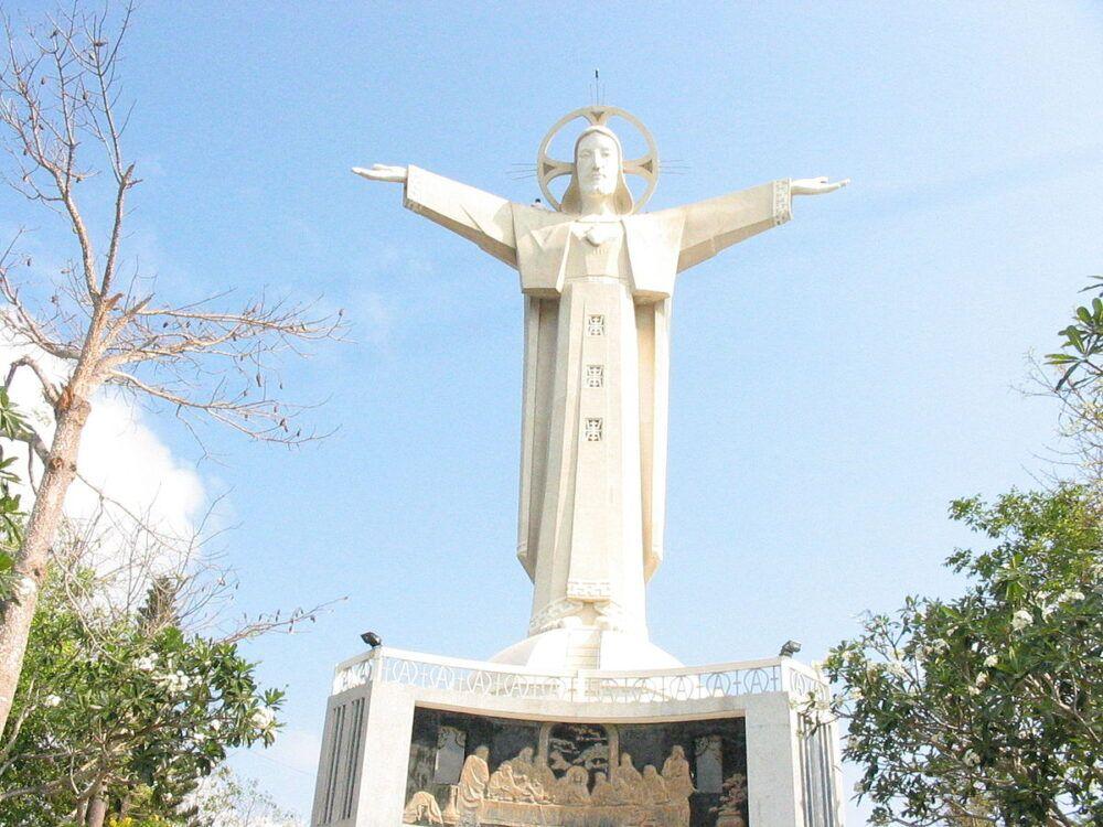 Cristo de Vung Tau, Vietnam