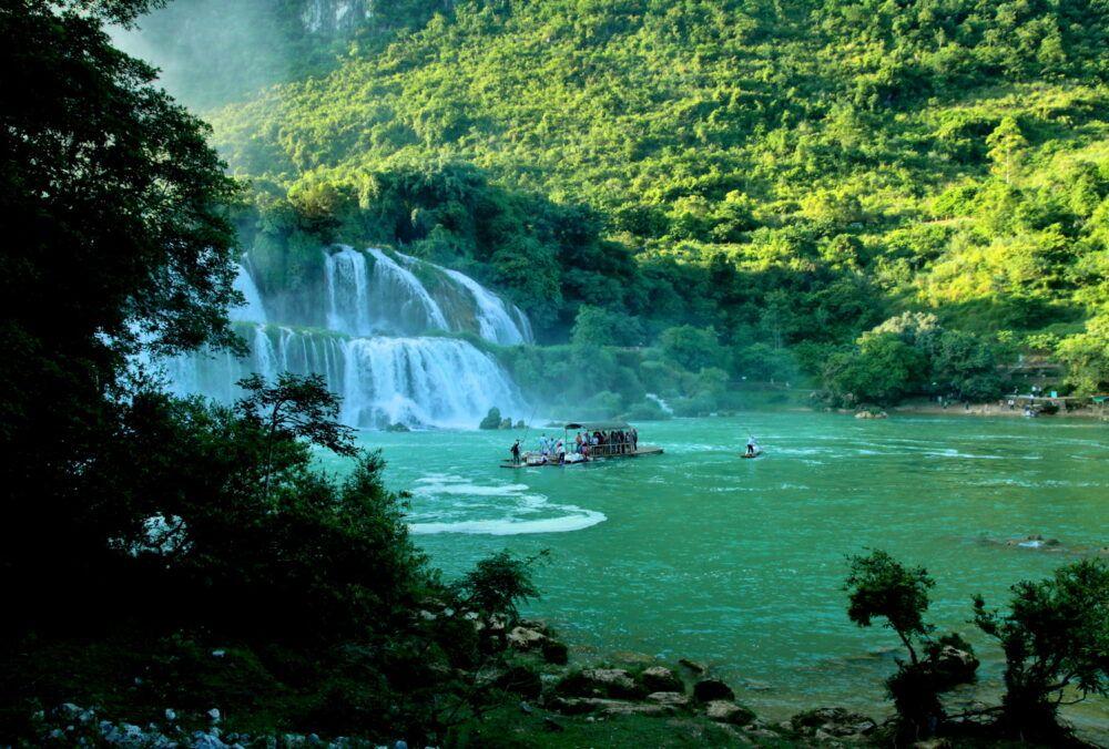 Cúc Phuơng National Park, Vietnam