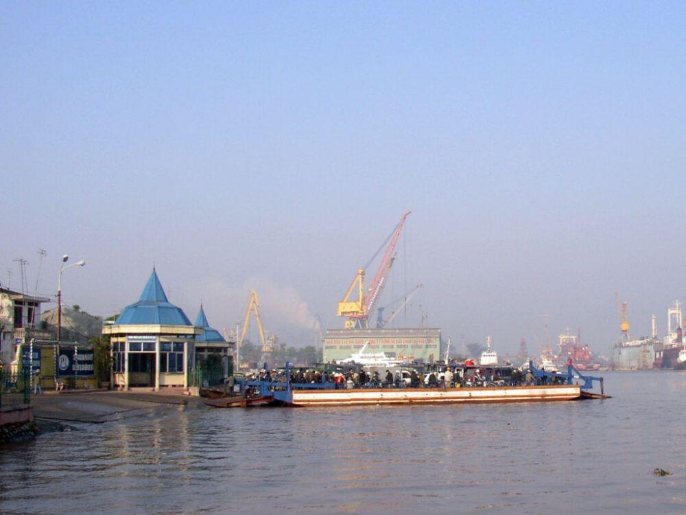 Qué ver y visitar en Hai Phong Parques de la gran urbe