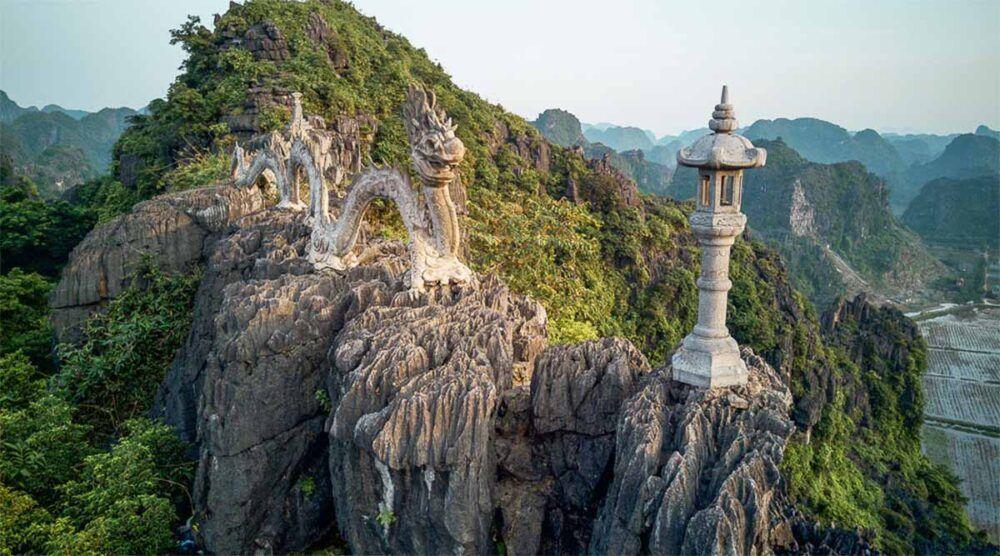 Por qué viajar a Hang Múa,Vietnam