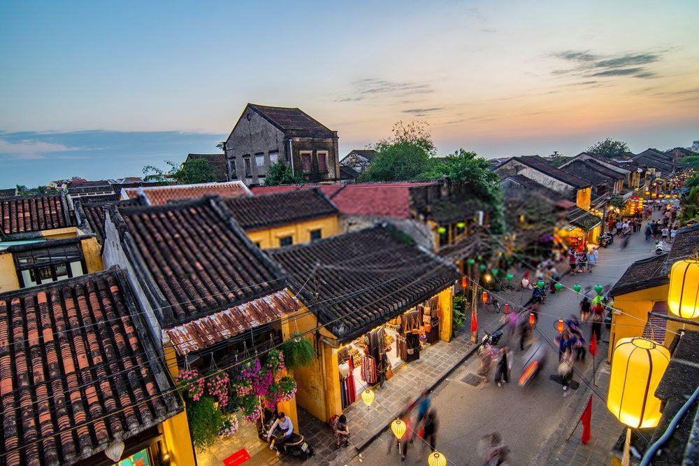 Hoi An Ancient Town, Vietnam