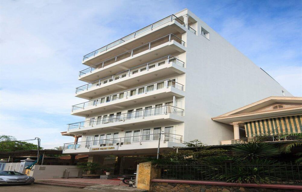 Hotel recomendado para hospedarse en Hue Serene Palace Hotel