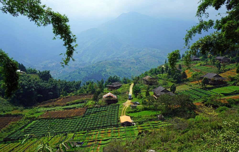 Muong Hoa, Vietnam