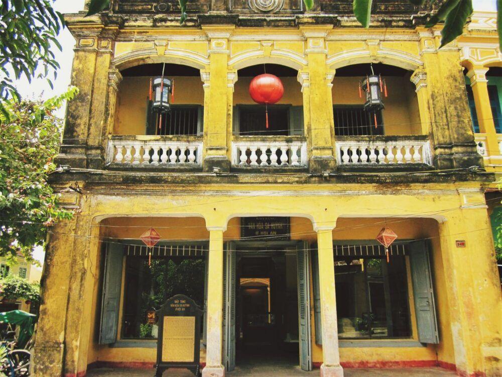 Museum of Sa Huynh Culture, Vietnam