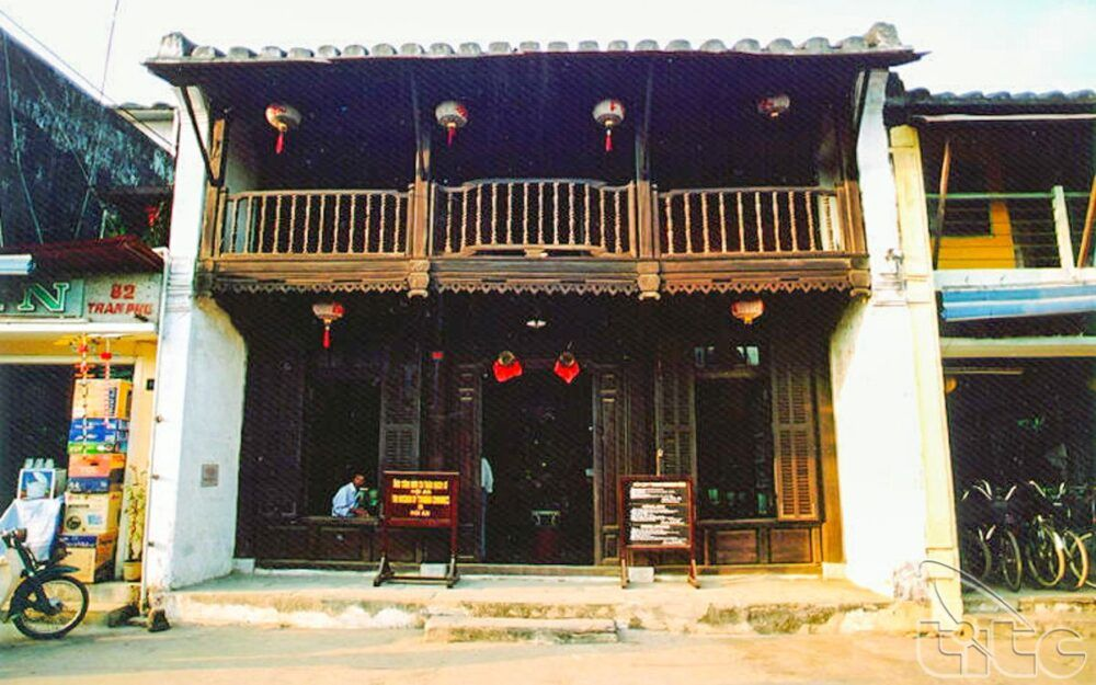Museum of Trade Ceramics, Vietnam