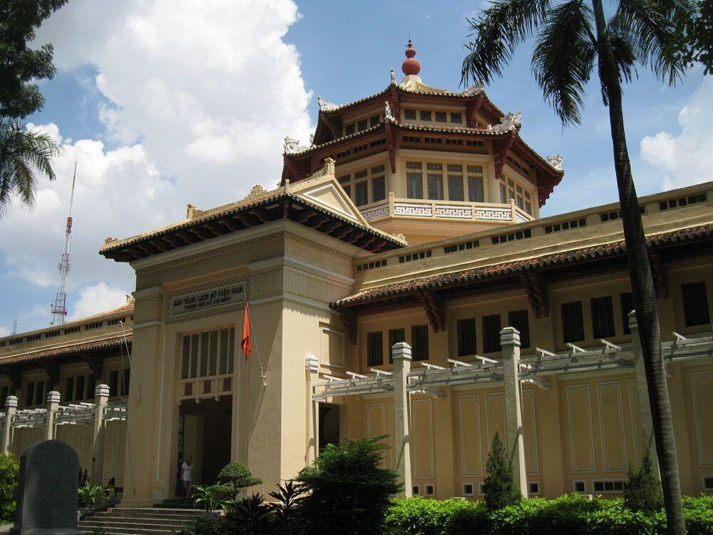 Museum of Vietnamese History, Vietnam