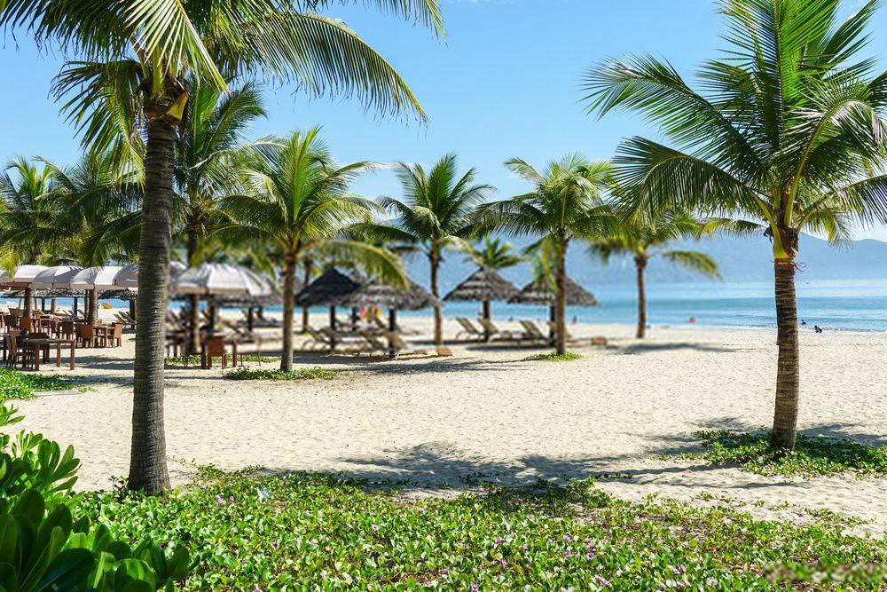 My Khe Beach, Vietnam