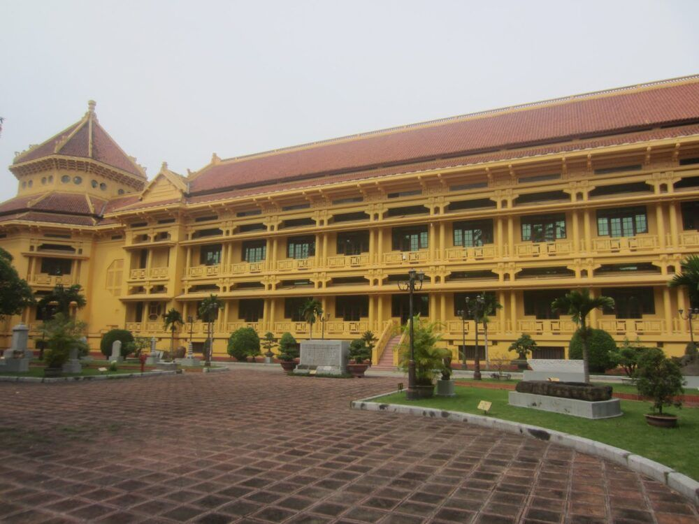 National Museum of Vietnamese History, Vietnam