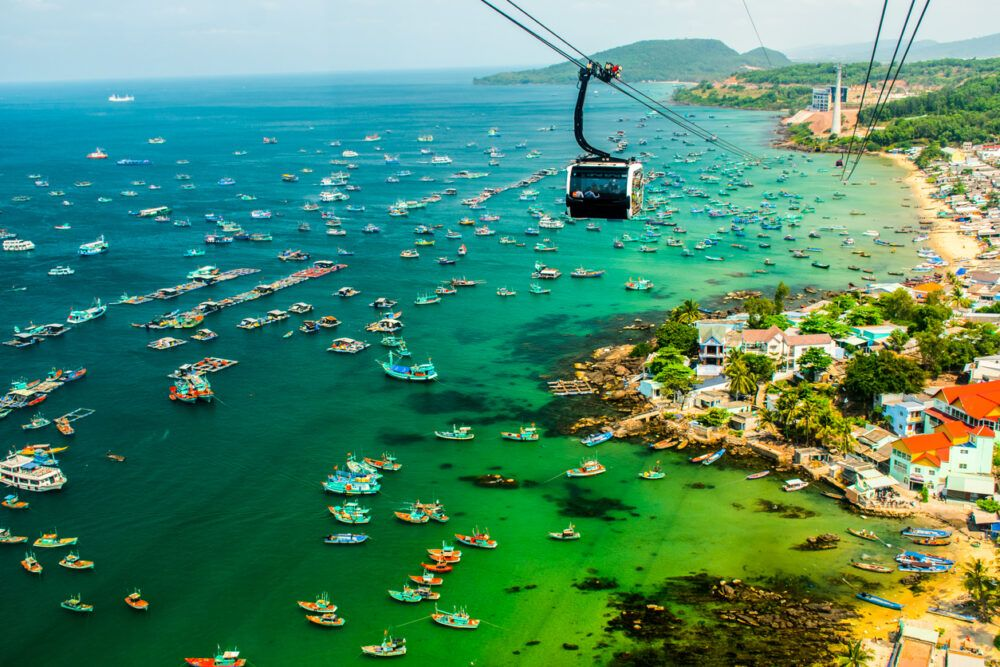 Phú Quoc, Vietnam