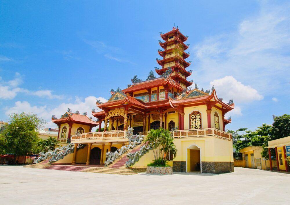 Turismo en Quy Nhon, Long Khanh