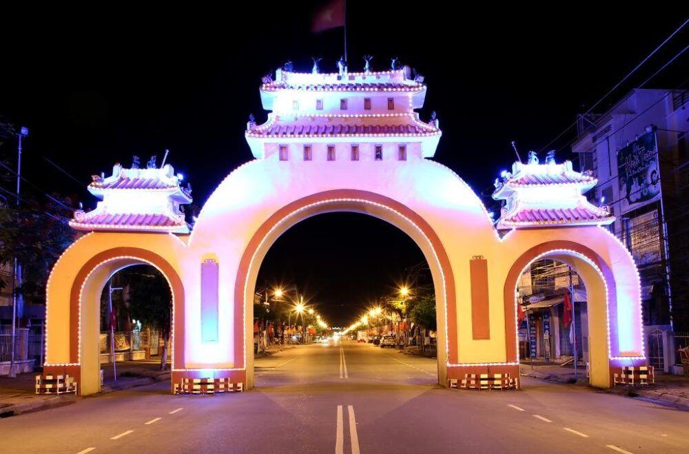 Qué hacer en Rach Gia, Vietnam