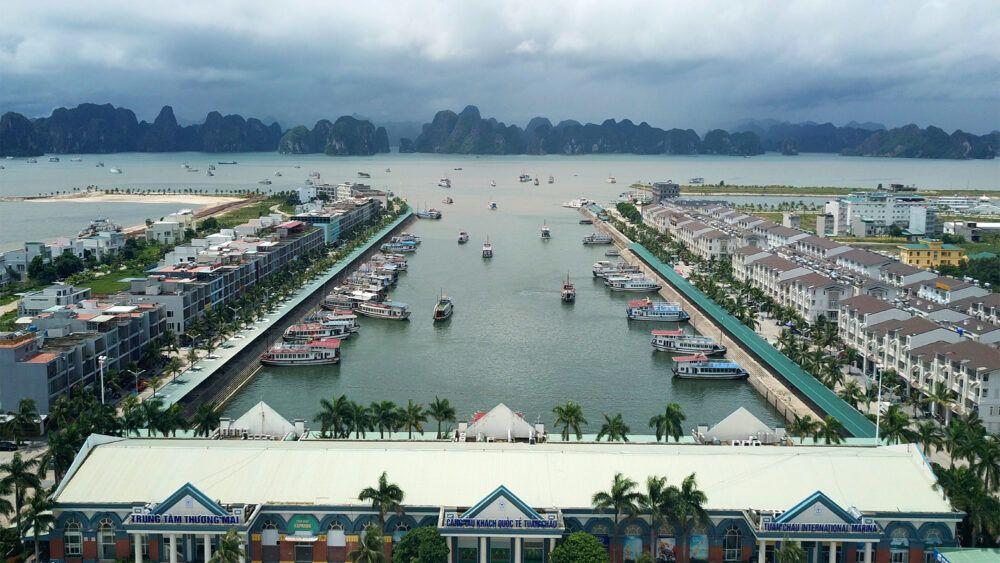 Tuan Chau, Vietnam