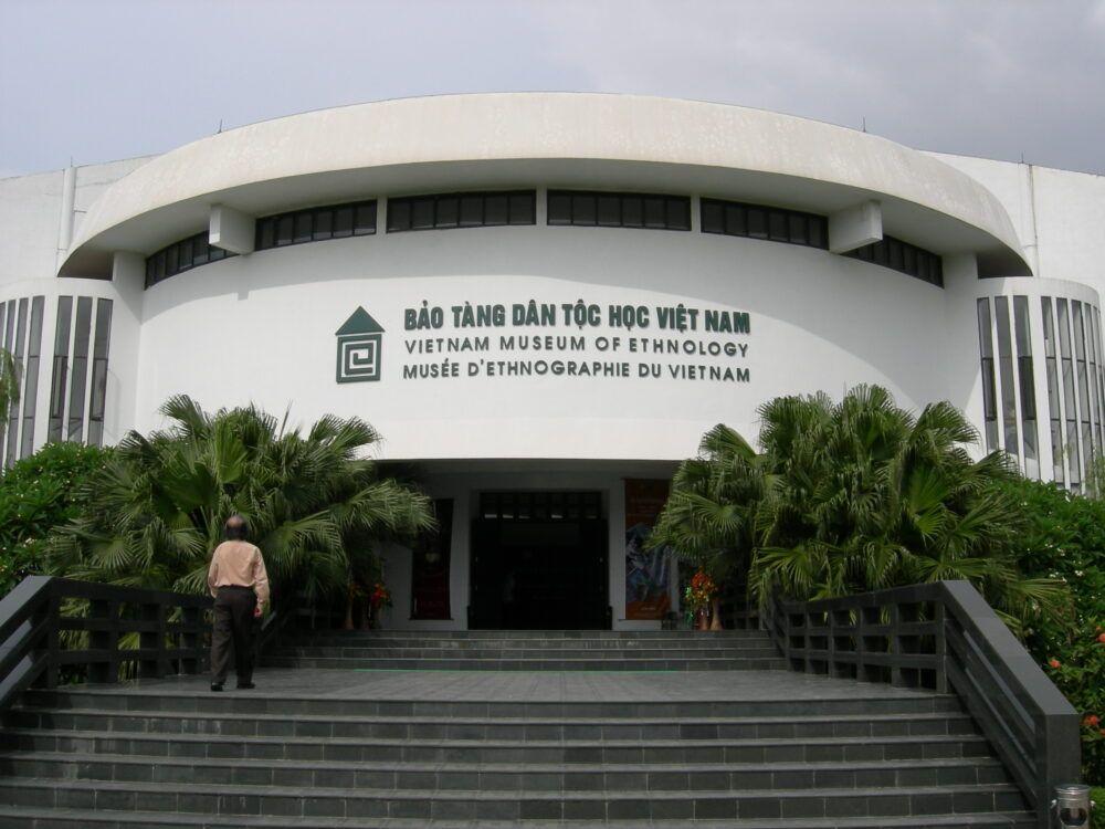 Vietnam Museum of Ethnology, Vietnam