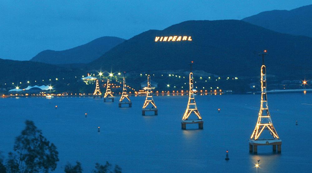 Vinpearl Cable Car, Vietnam