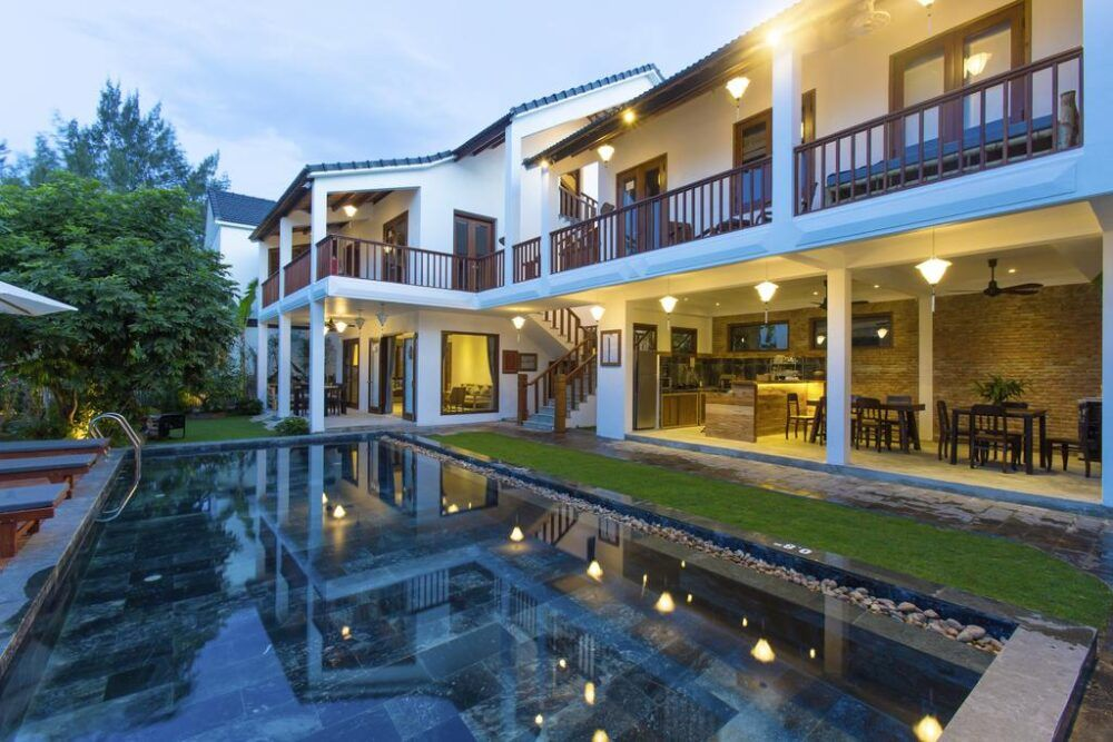 Casas y villas en Vietnam