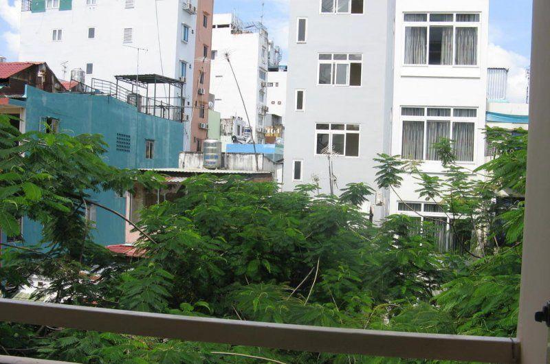 Apartamentos Vietnam
