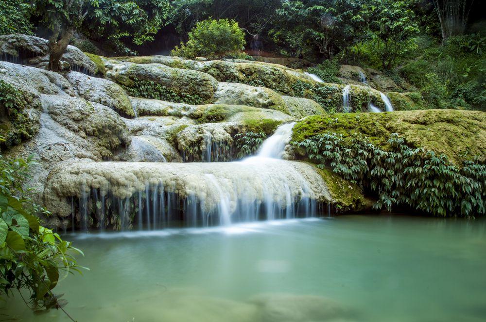 Cataratas Vietnam