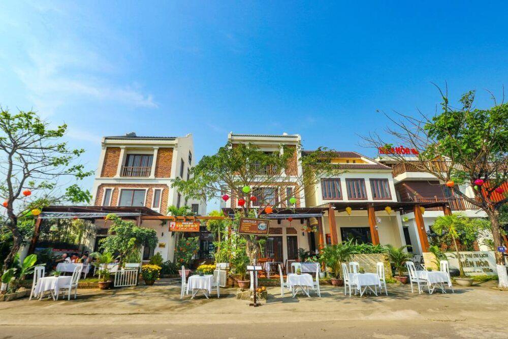 Hoteles en Vietnam todo incluido