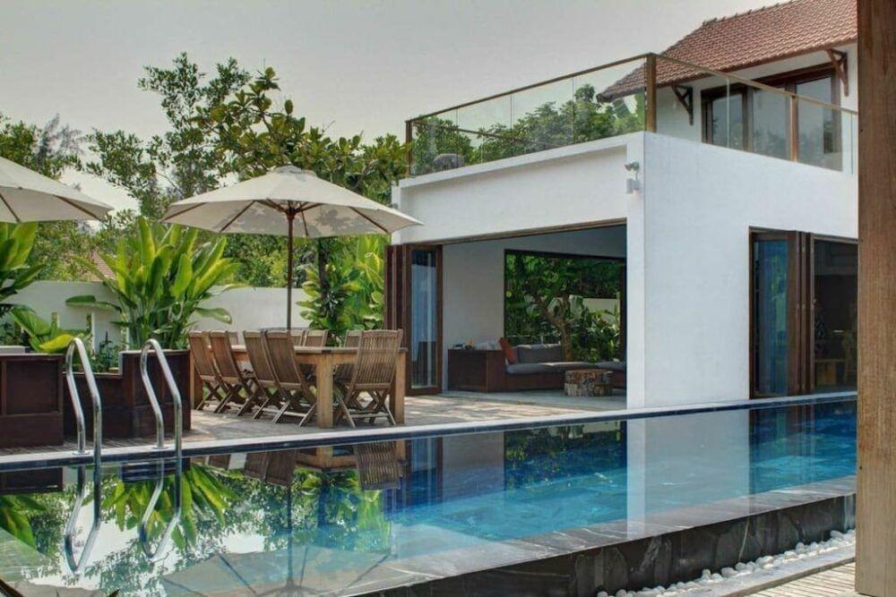 Los 5 mejores sitios con Airbnb en Vietnam