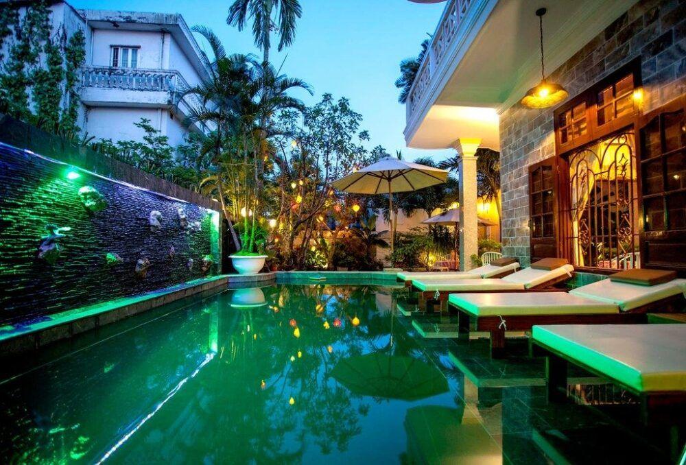 Airbnb en Vietnam