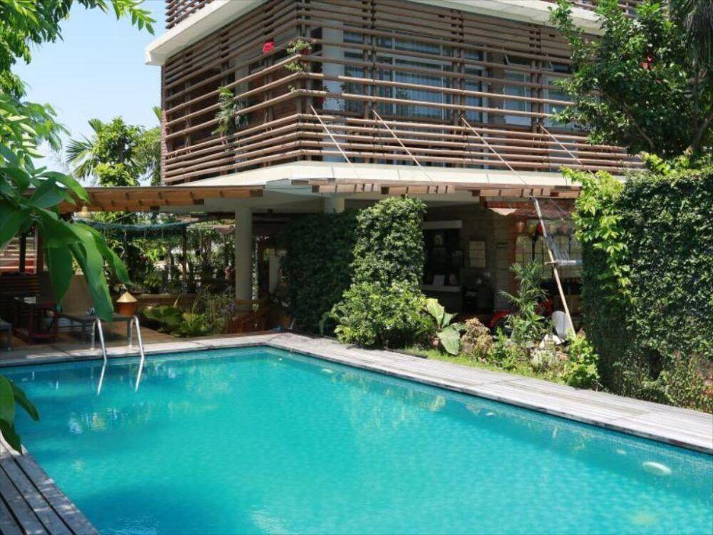 Airbnb Ciudad Ho Chi Minh