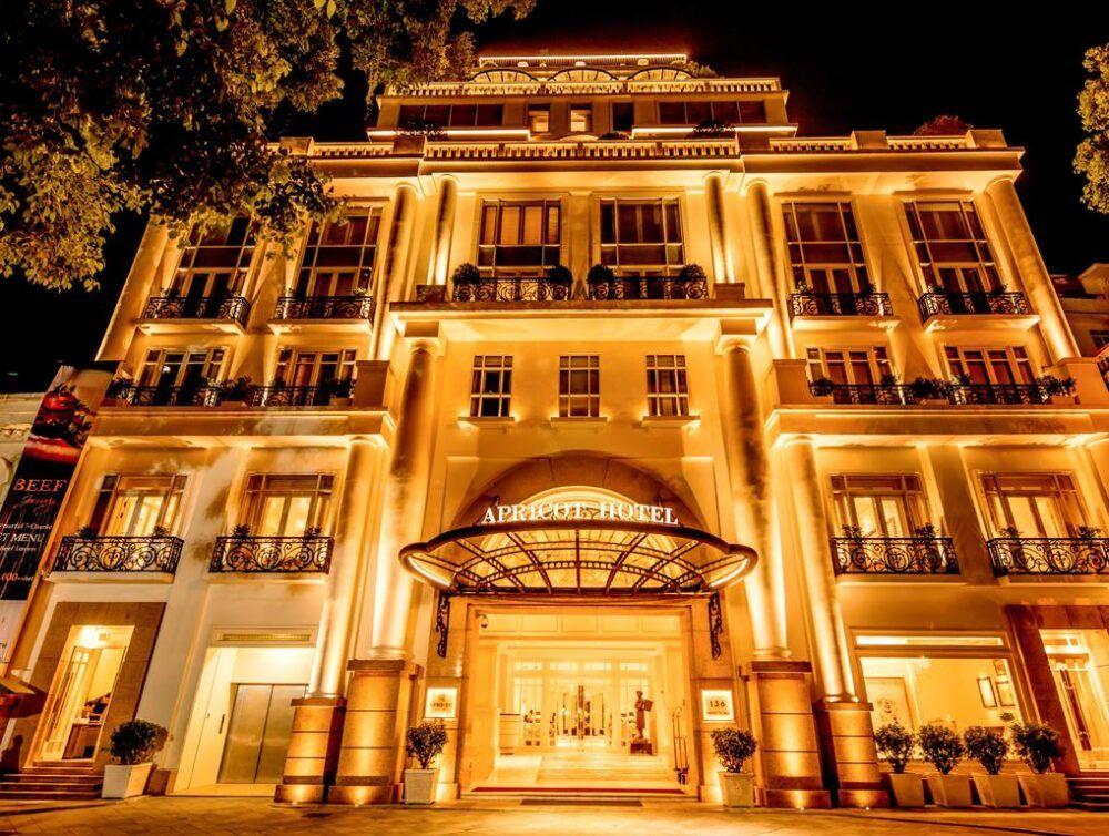 Booking Hanoi Vietnam