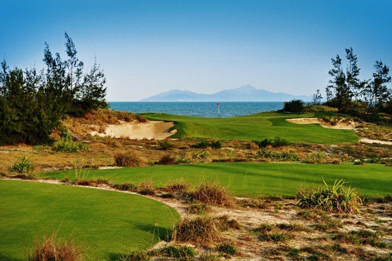 Golf en Vietnam