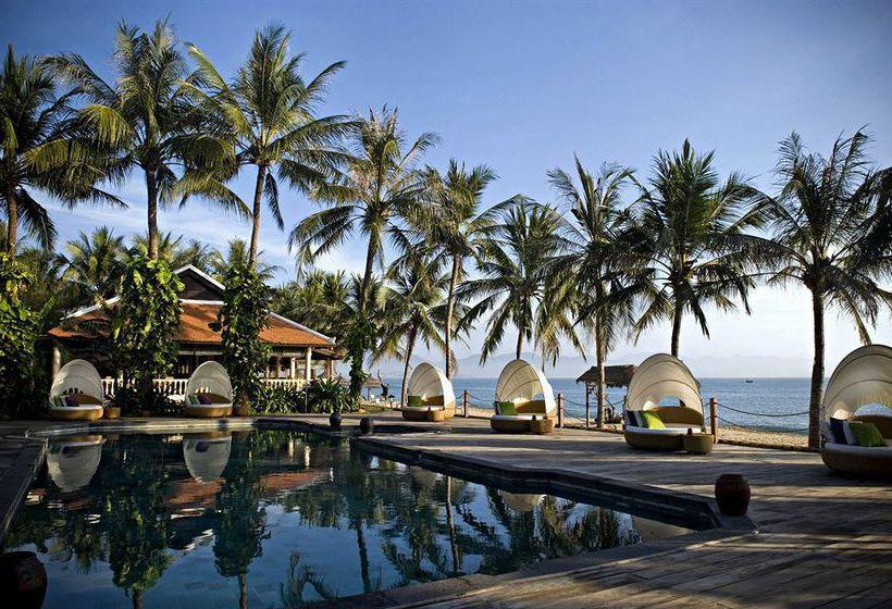Mejores hoteles de Vietnam