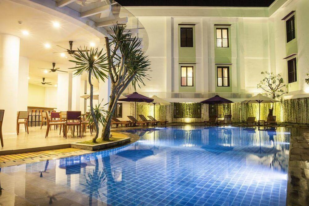 Ofertas de hoteles en Vietnam