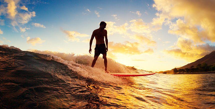 Surf Vietnam